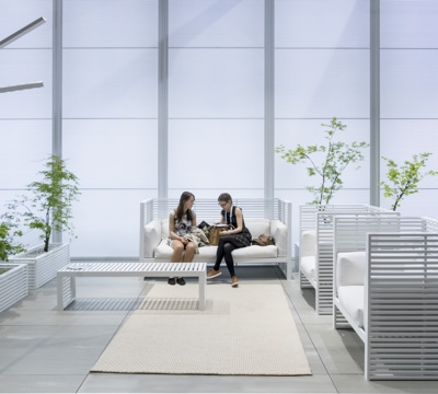 Designbeurs Salone del Mobile