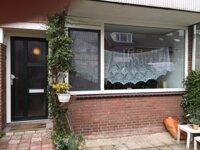 Kunststof voordeur Haarlem