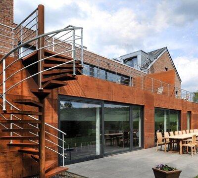Belisol architect Luc Spits