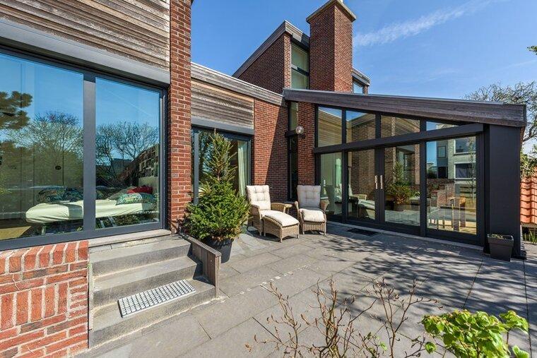 Renovatie kozijnen Den Haag