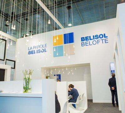 Belisol Batibouw