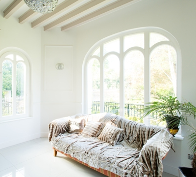 fenêtre bois isolation