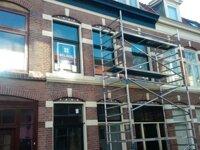 Kunststof kozijnen Haarlem
