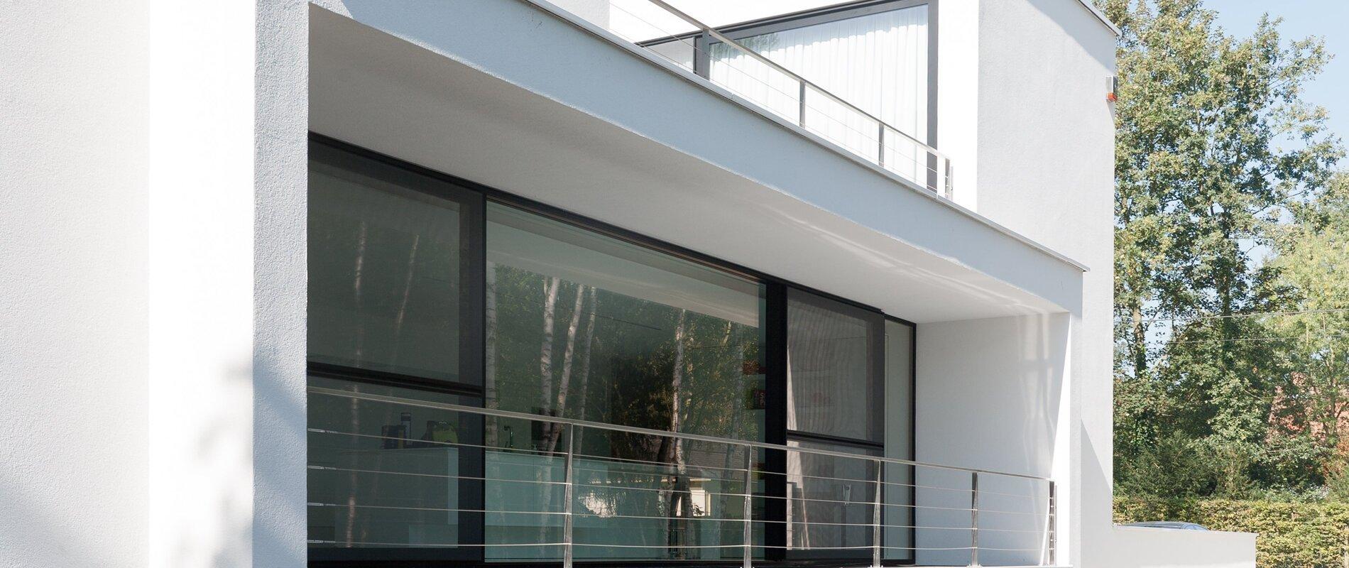 Prix portes coulissantes aluminium belisol - Prix d une porte coulissante scrigno ...