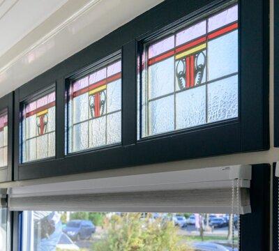 Vitrail vitraux