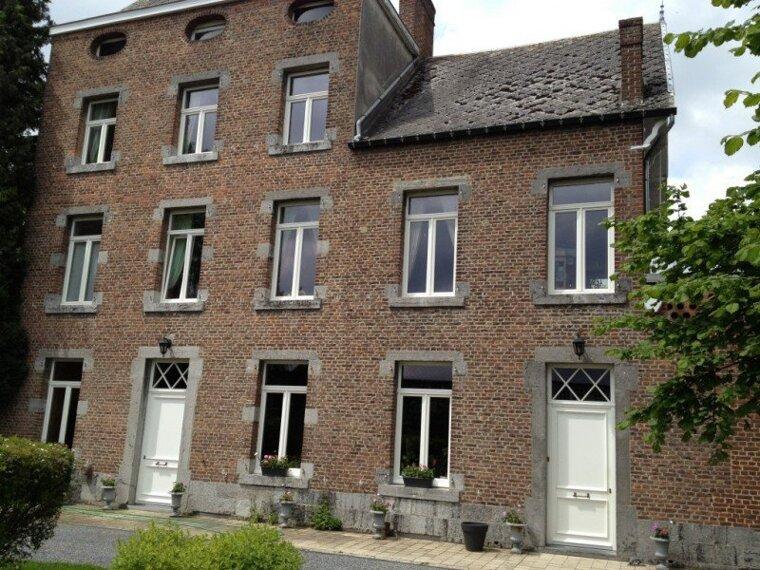 Portes bois & Fenêtres pvc Valenciennes
