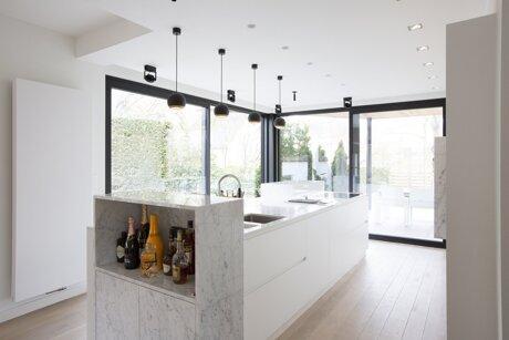 Fenêtre coulissante aluminium Holux