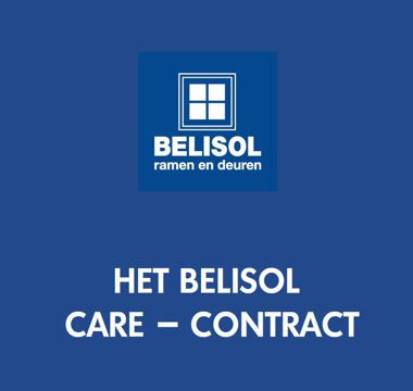 Het Belisol care-contract