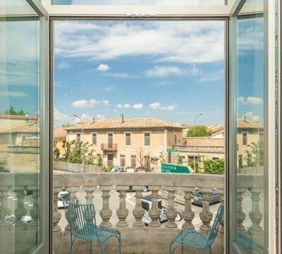 Fenêtres pvc Isle-sur-la-Sorgue
