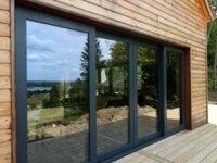 Portes et Fenêtres Aluminium Versailles