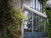 Portes et Fenêtres Aluminium et Bois Versailles