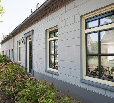 Renovatie kozijnen Den Bosch
