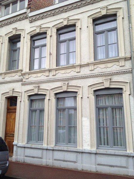 Fenêtre pvc Valenciennes