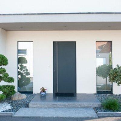 Porte_aluminium