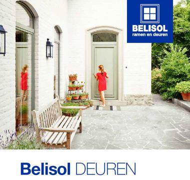 Belisol Deuren