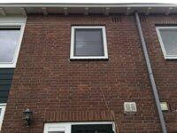 Kunststof kozijn Haarlem