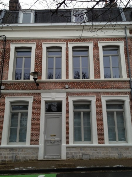Fenêtre Aluminium Valenciennes